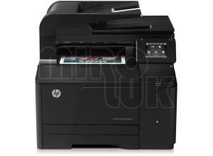 HP LaserJet Pro 200 color MFP M 276 n