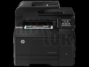 HP LaserJet Pro 200 M 276 nw
