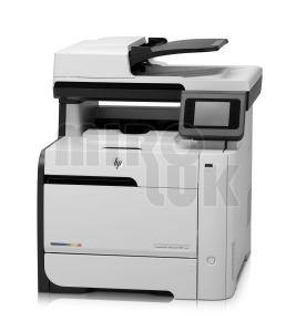 HP LaserJet Pro 400 Color MFP 475 dn