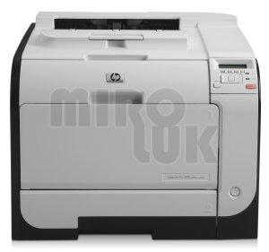 HP LaserJet Pro 400 M 451 DN