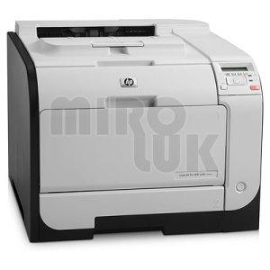HP LaserJet Pro 400 M 451 nw