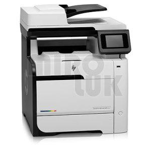 HP LaserJet Pro 400 M 475 dw