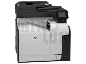 HP LaserJet Pro 500 color M 570 dw