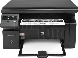 HP LaserJet Pro M 1132 mfp