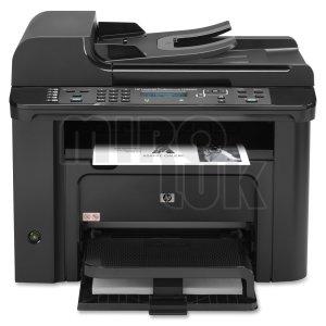 HP LaserJet Pro M 1536 dnf