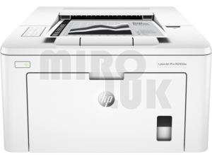 HP LaserJet Pro M 203 dw