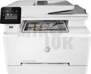 HP LaserJet Pro M 282 nw
