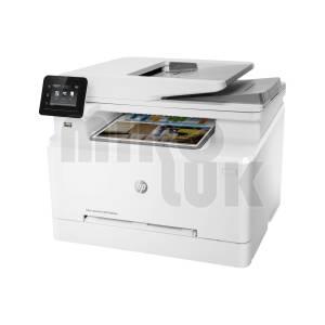 HP LaserJet Pro M 283 fdn
