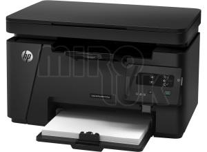 HP LaserJet Pro MFP M 125 a