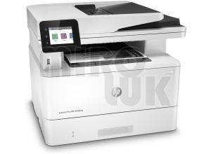 HP LaserJet Pro MFP M 428 dw