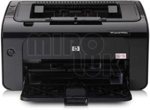 HP LaserJet Pro P 1102 w