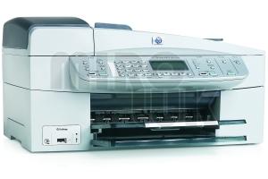 HP OfficeJet 6210