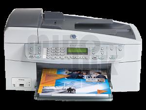 HP OfficeJet 6215