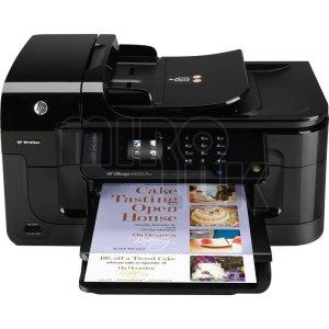 HP Officejet 6500 A Plus