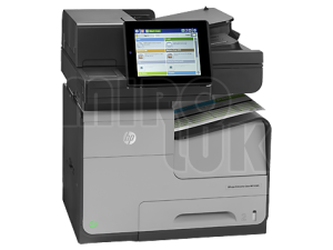 HP OfficeJet Enterprise X 585 dn