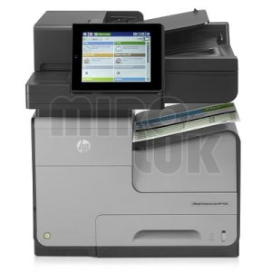 HP OfficeJet Enterprise X 585 z