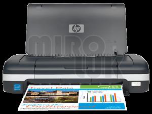 HP OfficeJet H 470