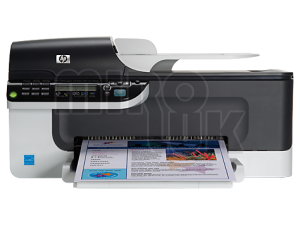 HP Officejet J 4580