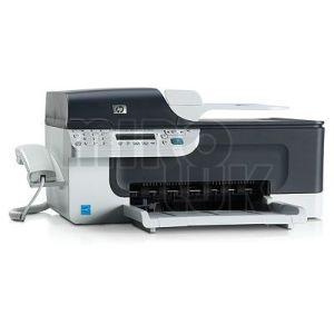 HP Officejet J 4660