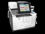 HP PageWide Enterprise Color Flow MFP 586 z