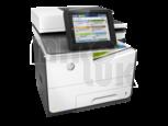 HP PageWide Enterprise Color MFP 586 dn