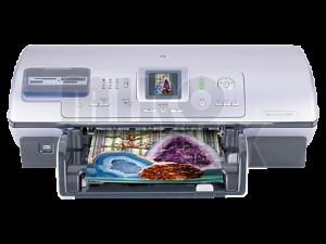 HP Photosmart 8400