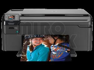 HP Photosmart B 109 a
