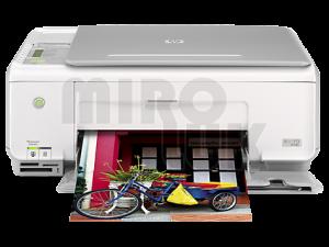 HP Photosmart C 3100