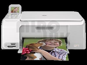 HP Photosmart C 4100