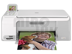 HP Photosmart C 4180