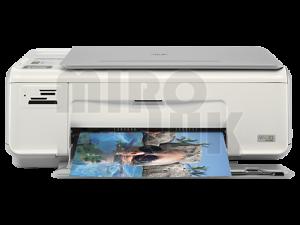 HP Photosmart C 4205