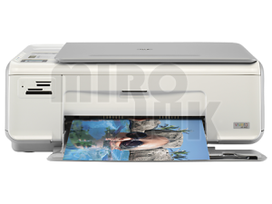 HP Photosmart C 4272