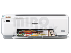 HP Photosmart C 4450