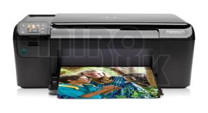 HP PhotoSmart C 4670