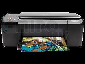 HP PhotoSmart C 4685