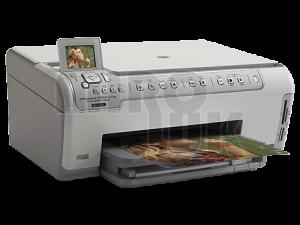 HP Photosmart C 5100