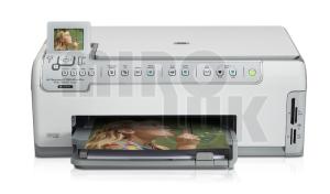 HP Photosmart C 5180