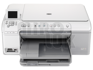 HP Photosmart C 5324