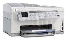 HP Photosmart C 6100