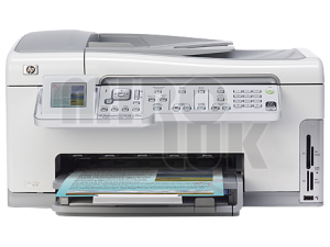HP Photosmart C 6180