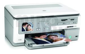 HP Photosmart C 8180