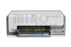 HP Photosmart D 6160