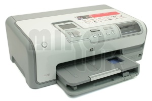 HP Photosmart D 7160