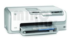 HP Photosmart D 7260