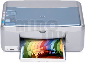 HP PSC 1215