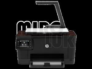 HP TopShot LaserJet Pro M 275