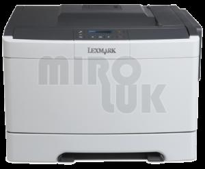 Lexmark CS 310 dn