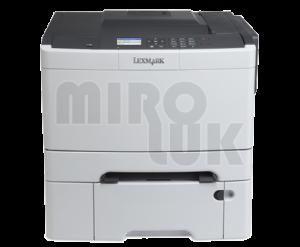 Lexmark CS 410 dtn