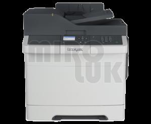 Lexmark CX 310 dn