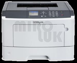 Lexmark MS 417 dn
